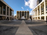 New York - Lincoln Center