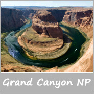 grand canyon ikona